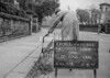 SJ819308A, Ordnance Survey Revision Point photograph in Greater Manchester