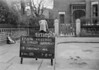 SJ819387K, Ordnance Survey Revision Point photograph in Greater Manchester
