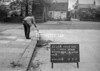 SJ819325A, Ordnance Survey Revision Point photograph in Greater Manchester