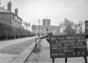SJ839360A, Ordnance Survey Revision Point photograph in Greater Manchester