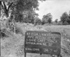 SJ819183A, Ordnance Survey Revision Point photograph in Greater Manchester
