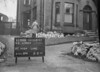 SJ819358B, Ordnance Survey Revision Point photograph in Greater Manchester