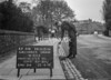 SJ819451B, Ordnance Survey Revision Point photograph in Greater Manchester