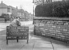 SJ829450A, Ordnance Survey Revision Point photograph in Greater Manchester