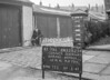 SJ829479L, Ordnance Survey Revision Point photograph in Greater Manchester