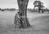 SJ819203B, Ordnance Survey Revision Point photograph in Greater Manchester