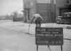 SJ819324L, Ordnance Survey Revision Point photograph in Greater Manchester
