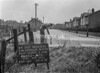 SJ819435B, Ordnance Survey Revision Point photograph in Greater Manchester