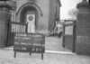 SJ829300B, Ordnance Survey Revision Point photograph in Greater Manchester