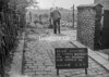 SJ819314A, Ordnance Survey Revision Point photograph in Greater Manchester