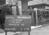 SJ829185A1, Ordnance Survey Revision Point photograph in Greater Manchester