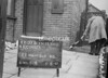 SJ819307B, Ordnance Survey Revision Point photograph in Greater Manchester