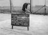 SJ839236A, Ordnance Survey Revision Point photograph in Greater Manchester