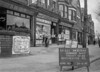 SJ819452C, Ordnance Survey Revision Point photograph in Greater Manchester