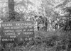 SJ839143A, Ordnance Survey Revision Point photograph in Greater Manchester