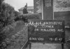 SJ829241A, Ordnance Survey Revision Point photograph in Greater Manchester