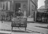 SJ819371L, Ordnance Survey Revision Point photograph in Greater Manchester