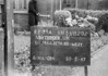 SJ829239A, Ordnance Survey Revision Point photograph in Greater Manchester