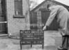 SJ829446A, Ordnance Survey Revision Point photograph in Greater Manchester