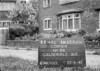 SJ829148C, Ordnance Survey Revision Point photograph in Greater Manchester