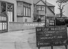 SJ839107P, Ordnance Survey Revision Point photograph in Greater Manchester