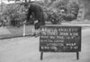SJ839255C, Ordnance Survey Revision Point photograph in Greater Manchester