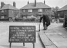 SJ829165L, Ordnance Survey Revision Point photograph in Greater Manchester