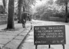 SJ839117A, Ordnance Survey Revision Point photograph in Greater Manchester