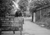 SJ839117B, Ordnance Survey Revision Point photograph in Greater Manchester