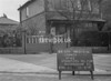 SJ819483A, Ordnance Survey Revision Point photograph in Greater Manchester