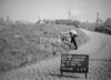 SJ819312B, Ordnance Survey Revision Point photograph in Greater Manchester