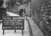 SJ829323A, Ordnance Survey Revision Point photograph in Greater Manchester