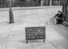 SJ839234B, Ordnance Survey Revision Point photograph in Greater Manchester