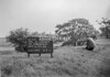 SJ819291B, Ordnance Survey Revision Point photograph in Greater Manchester