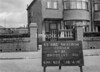 SJ819438C, Ordnance Survey Revision Point photograph in Greater Manchester