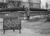 SJ819400B, Ordnance Survey Revision Point photograph in Greater Manchester