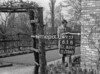 SJ839161B, Ordnance Survey Revision Point photograph in Greater Manchester