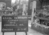 SJ829169A, Ordnance Survey Revision Point photograph in Greater Manchester