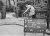 SJ819388K, Ordnance Survey Revision Point photograph in Greater Manchester