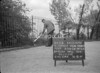 SJ829212B, Ordnance Survey Revision Point photograph in Greater Manchester