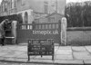 SJ829469K, Ordnance Survey Revision Point photograph in Greater Manchester