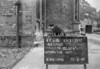 SJ839261B, Ordnance Survey Revision Point photograph in Greater Manchester