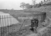 SJ829145W, Ordnance Survey Revision Point photograph in Greater Manchester