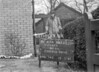 SJ829447A, Ordnance Survey Revision Point photograph in Greater Manchester