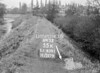 SJ839155K, Ordnance Survey Revision Point photograph in Greater Manchester
