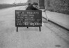 SJ839243A, Ordnance Survey Revision Point photograph in Greater Manchester