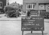 SJ839107K, Ordnance Survey Revision Point photograph in Greater Manchester