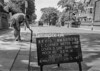 SJ839167B, Ordnance Survey Revision Point photograph in Greater Manchester