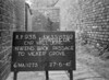 SJ839293B, Ordnance Survey Revision Point photograph in Greater Manchester