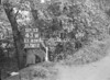 SJ839143W, Ordnance Survey Revision Point photograph in Greater Manchester